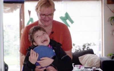 VIDEO: inmuRELAX giver Maja større overskud i hverdagen