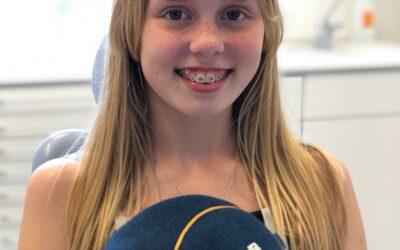 Aliviando la ansiedad en el dentista con música relajante e interactiva